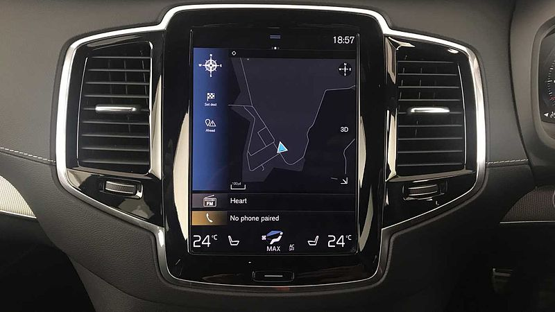 Volvo XC90 II T8 Twin Engine AWD R-Design Automatic